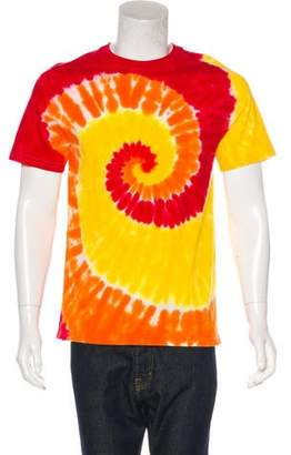 Opening Ceremony Tie Dye T-Shirt