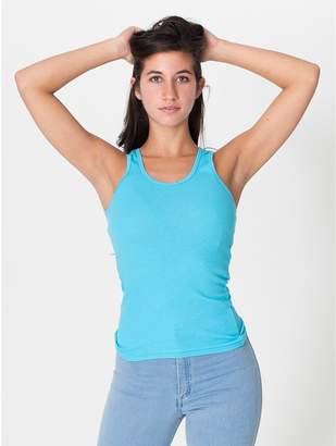 American Apparel Womens/Ladies Plain Sleeveless Tank Top/Vest (M)