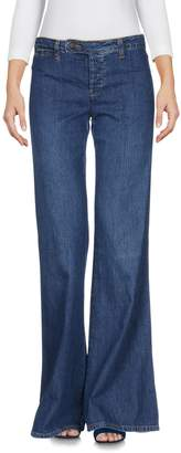DKNY Denim pants - Item 42680609RE