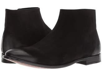 Alexander McQueen Suede Ankle Boot