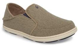OluKai Nohea Lole Collapsible Slip-On