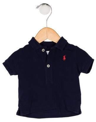 Ralph Lauren Boys' Polo Shirt