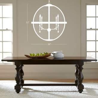 Birch Lane Rosemont Globe Chandelier