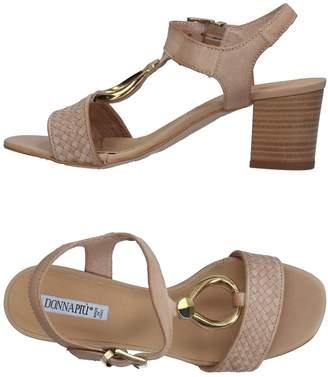 Donna Più Sandals - Item 11331778PI
