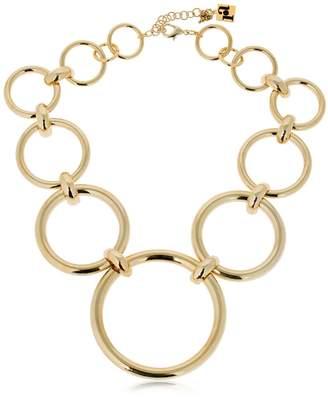 Rosantica Passato Circles Necklace
