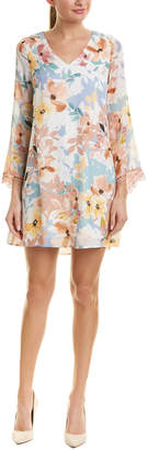 Catherine Malandrino Shift Dress
