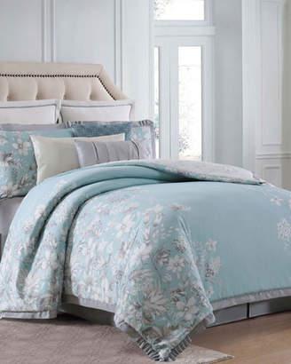 Charisma Molani 4-Piece King Comforter Set