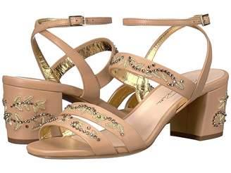 Oscar de la Renta Melody 55mm Women's Shoes