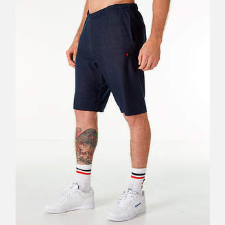Champion Men's Reverse Weave French Terry Shorts