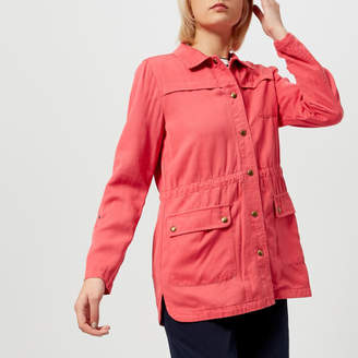 Joules Women's Cassidy Safari Jacket