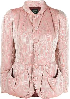 Jean Paul Gaultier Pre-Owned 1995 Puffer jacket