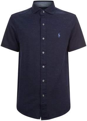 Polo Ralph Lauren Button Front Polo Shirt