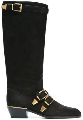 Chloé 'Susanna' knee high boots
