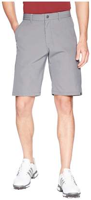 adidas Ultimate Twill Pinstripe Shorts Men's Shorts