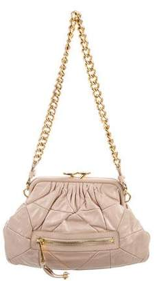 Marc Jacobs Quilted Frame Bag