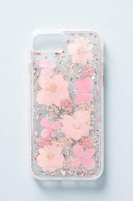 Case-Mate Pressed Petals iPhone 6/6s/7/8 Case