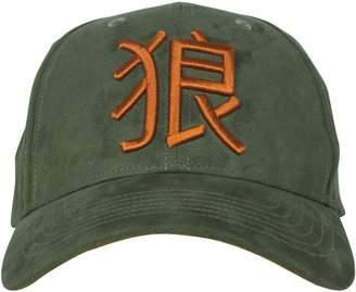 Label & Lébal - Wolf Hat