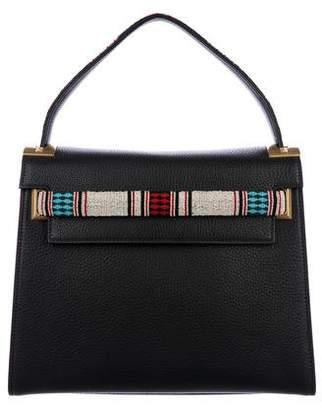 Valentino Medium Beaded My Rockstud Bag