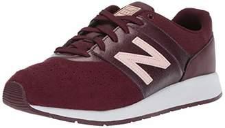 New Balance Girls' 24v1 Sneaker
