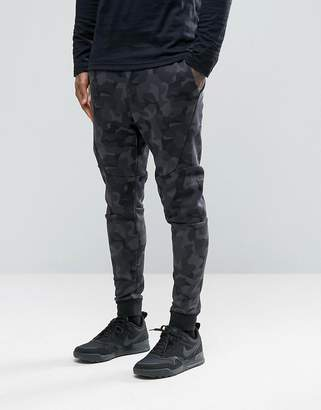Wonderbaarlijk Mens Nike Tech Fleece - ShopStyle UK UP-88