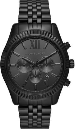 Michael Kors Lexington Chronograph Bracelet Watch, 44mm