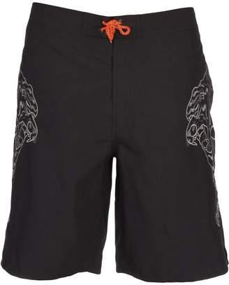 Iuter Beach shorts and pants