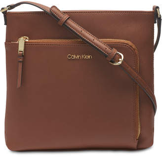 Calvin Klein Hudson Crossbody