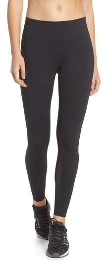 Power Pocket Lux Ankle Tights