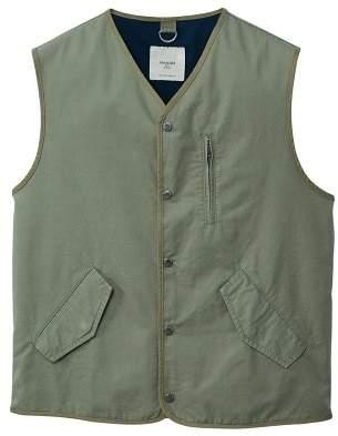 Mango man MANGO MAN Buttons cotton vest