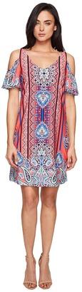Christin Michaels - Gowain Dress Women's Dress $69 thestylecure.com