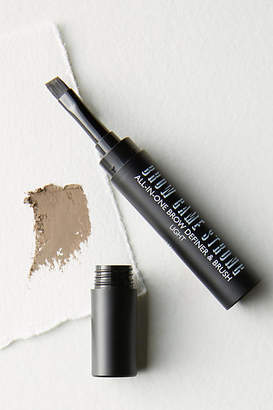 Eyeko Brow Game Strong All-In-One Brow Definer & Brush