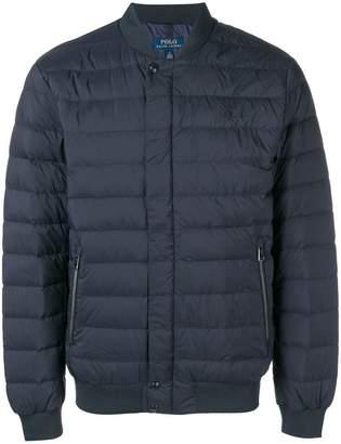 Polo Ralph Lauren padded shell jacket