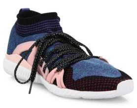 adidas by Stella McCartney Crazymove Bounce Trainer Sneakers $170 thestylecure.com