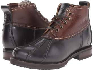 Frye Veronica Duck Chukka Women's Lace-up Boots