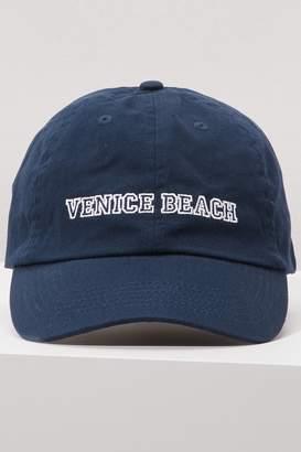 Private Party Cotton Venice beach cap