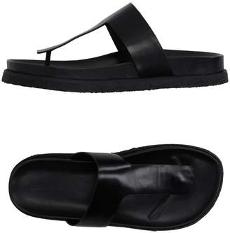 Alexander Wang Toe strap sandals