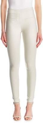 I Love Tyler Madison The Mara High-Rise Twill Pants
