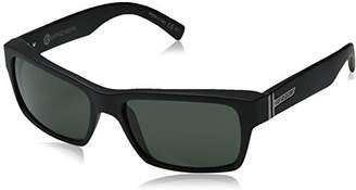 Von Zipper VonZipper Fulton Shift Into Neutral Square Sunglasses