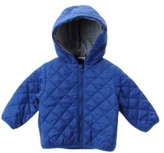 Petit Bateau Synthetic Down Jacket