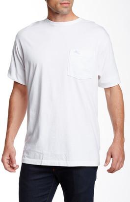 Tommy Bahama New Bali Sky Pocket Tee (Big & Tall) $59.50 thestylecure.com