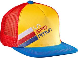 La Sportiva Trucker Stripe Hat