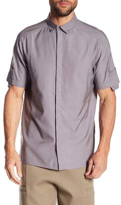 Helmut Lang Pocket Sleeves Shirt