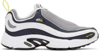 Reebok Classics Multicolor Daytona DMX Sneakers