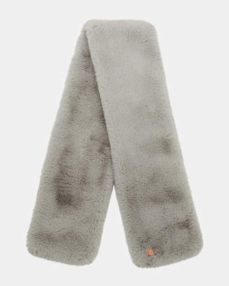 Ted Baker CHARLI Faux fur scarf