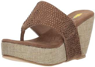 Volatile Women's Majestic Wedge Sandal