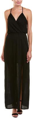 Ella Moss Ribbed Maxi Dress