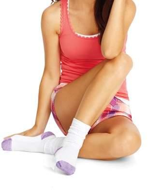 Hanes Women's Comfort Blend Crew Sock (Pack of 6)