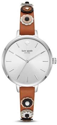 Kate Spade Metro Watch, 34mm