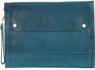 As2ov Oiled shrink document bag