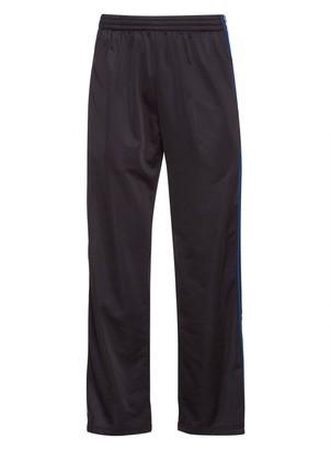 Balenciaga Sweatpants With Stripes